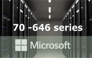 70-646 – Windows Server 2008 Administration Series